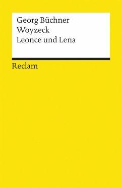 Woyzeck. Leonce und Lena - Büchner, Georg