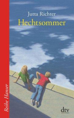 Hechtsommer - Richter, Jutta