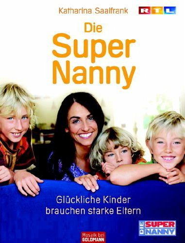 Die Super Nanny Film
