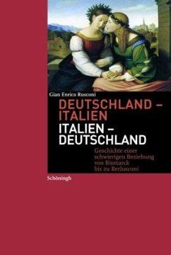 Deutschland-Italien / Italien-Deutschland