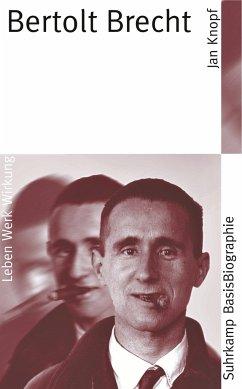 Bertolt Brecht - Knopf, Jan