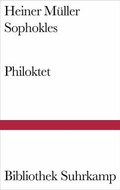 Philoktet - Müller, Heiner