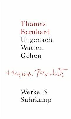 Werke 12. Erzählungen 2 - Bernhard, Thomas