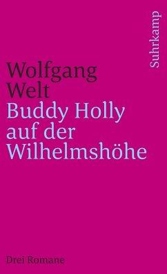 Buddy Holly auf der Wilhelmshöhe - Welt, Wolfgang
