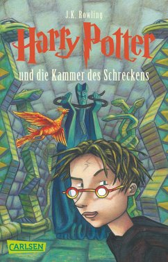 Harry Potter und die Kammer des Schreckens / Harry Potter Bd.2 - Rowling, J. K.
