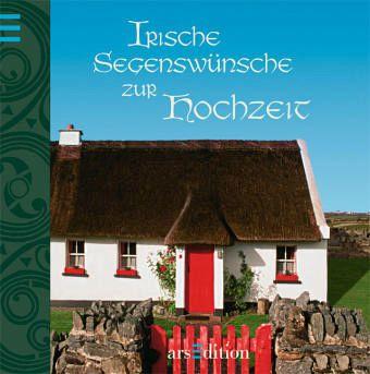 irische segensw nsche zur hochzeit buch b. Black Bedroom Furniture Sets. Home Design Ideas