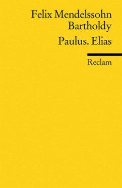 Paulus / Elias