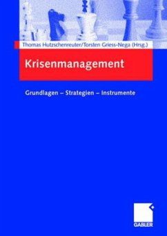 Krisenmanagement
