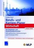 MLP Berufs- und Karriere-Planer Wirtschaft 2006/2007
