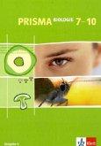 PRISMA A. Biologie 7-10