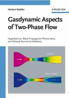 Gasdynamic Aspects of Two-Phase Flow