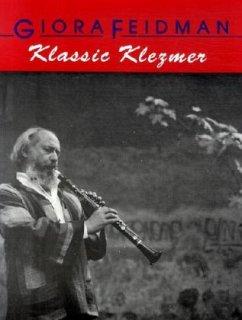 Klassic Klezmer, für Klarinette