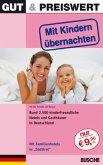 Mit Kindern übernachten Deutschland