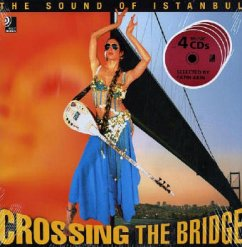 Crossing The Bridge - The Sound Of Istanbul (Earbook)