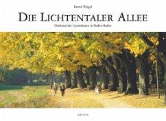 Die Lichtentaler Allee - Weigel, Bernd