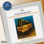 Goldberg-Variationen/Italienisches Konzert