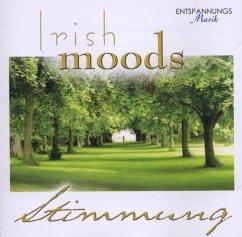 Irish Moods-Entspannungs-Musik - Stimmung/Traumklang