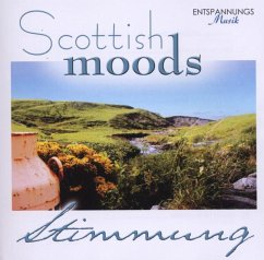 Scottish Moods-Entspannungs-Musik - Stimmung/Traumklang
