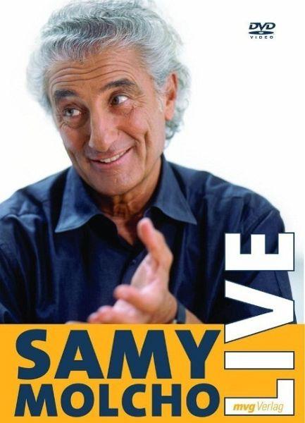 samy molcho live k rpersprache auf dvd portofrei bei b. Black Bedroom Furniture Sets. Home Design Ideas