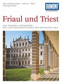 DuMont Kunst-Reiseführer Friaul und Triest