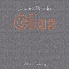 Glas - Derrida, Jacques