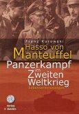 Panzerkampf im Zweiten Weltkrieg