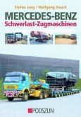Mercedes-Benz Schwerlast-Zugmaschinen