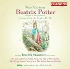 Vier Märchen V.Beatrix Potter