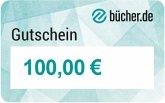 Geschenkgutschein 100 Euro (Motiv neutral)