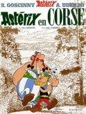 Asterix Französische Ausgabe 20. Asterix en Corse