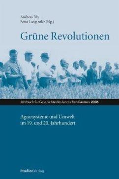 Grüne Revolutionen
