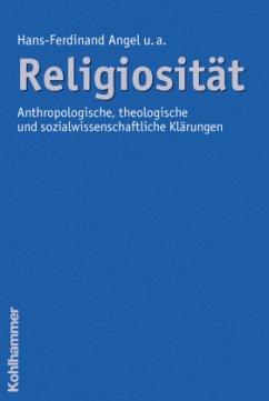 Religiosität - Angel, Hans-Ferdinand