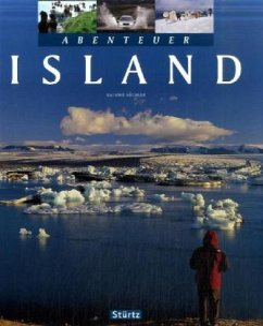 Abenteuer Island - Küchler, Kai-Uwe