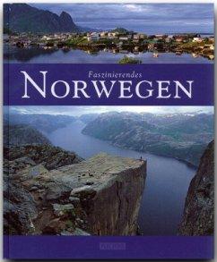 Faszinierendes Norwegen - Galli, Max; Virdung, Johannes C.