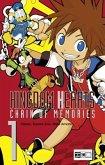 Kingdom Hearts. Chain of Memories / Kingdom Hearts Chain of Memories Bd.1