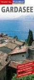 KUNTH FlexiMap Gardasee, Oberitalien 1:90000 / 1:300000