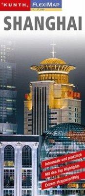 FlexiMap Shanghai
