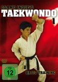 Taekwondo - Osamu Inoue's Teakwondo 1