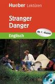 Stranger Danger. Lektüre + CD