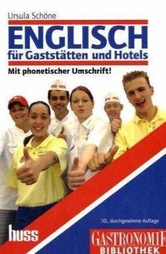 Englisch für Gaststätten und Hotels