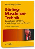 Stirling - Maschinen-Technik