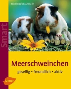 Meerschweinchen - Altmann, Fritz D.