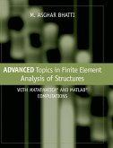 Fundamental finite element analysis and applications with for Finite elemente analyse