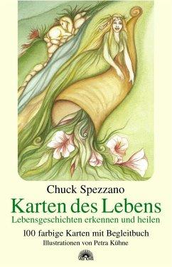Karten des Lebens - Spezzano, Chuck