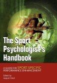 Sport Psychologists Handbook