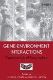 Gene-Environment Interactions: Fundamentals of Ecogenetics