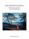 Die Reisen nach Italien 1803-1805 und 1824 / Lebenswerk, in 22 Bdn. Bd.19