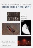 Theorie der Fotografie