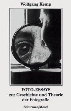 Foto-Essays - Kemp, Wolfgang