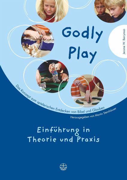 Godly Play 01 - Berryman, Jerome W.